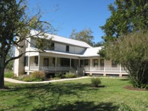 Allcorn House Bed and Breakfast