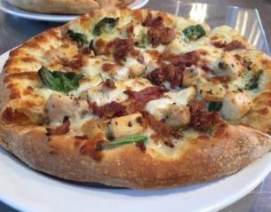 Pizzaiolo's Gourmet Pizza
