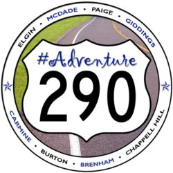 adventure 290 scavenger hunt