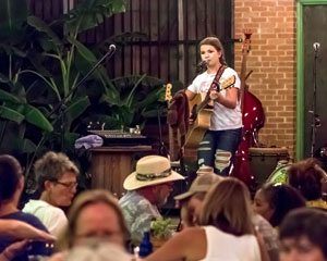 Music and Nightlife in Brenham