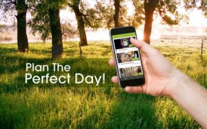 visit brenham app