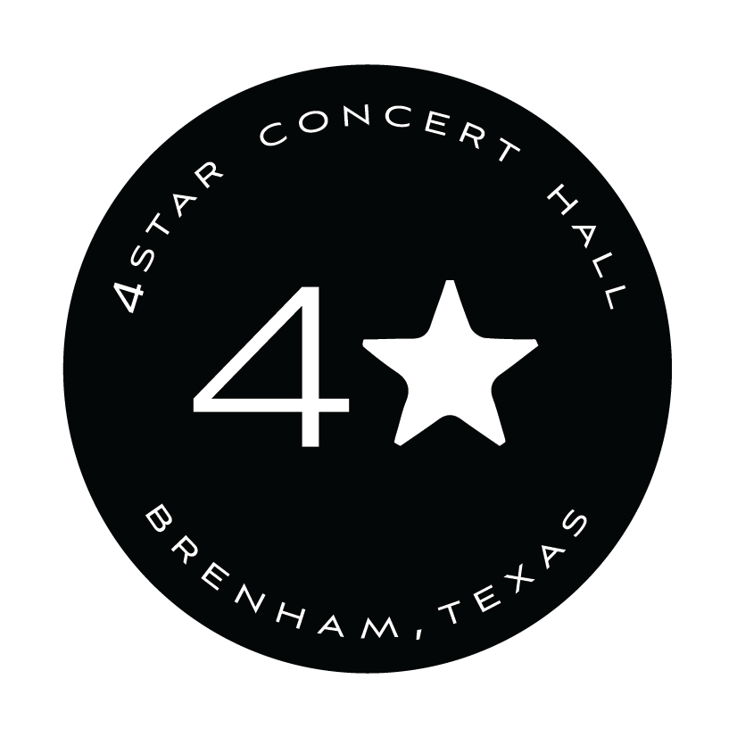 4 Star Concert Hall - Brenham, Texas & Washington County